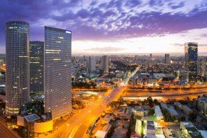 חדרים לפי שעה בתל אביב יפו